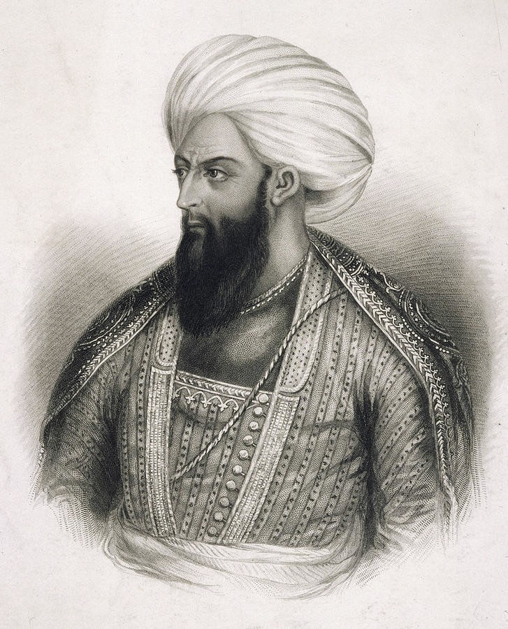 Дост Мухаммед
