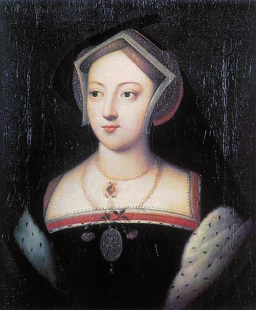 Мария Болейн