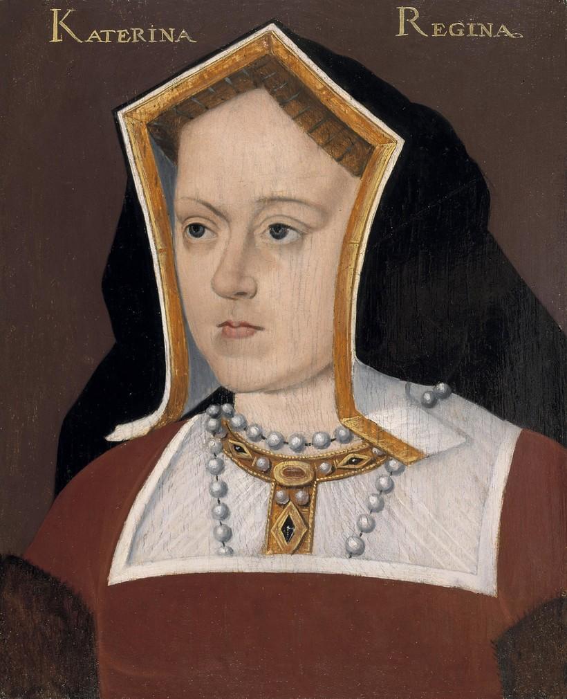 Необычные факты об Анне Болейн, второй жене Генриха VIII