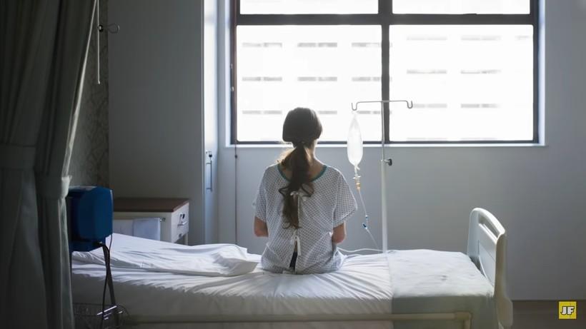 Токсичная женщина: самая странная загадка современной медицины, 26 лет без ответа