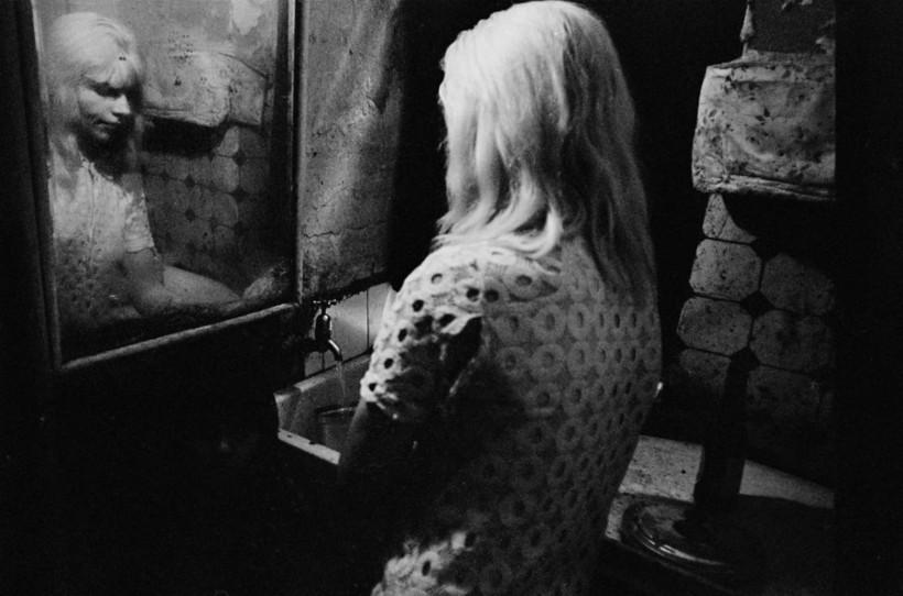 Сильные фото о том, в какой нищете жили люди в Глазго в 1970-е годы
