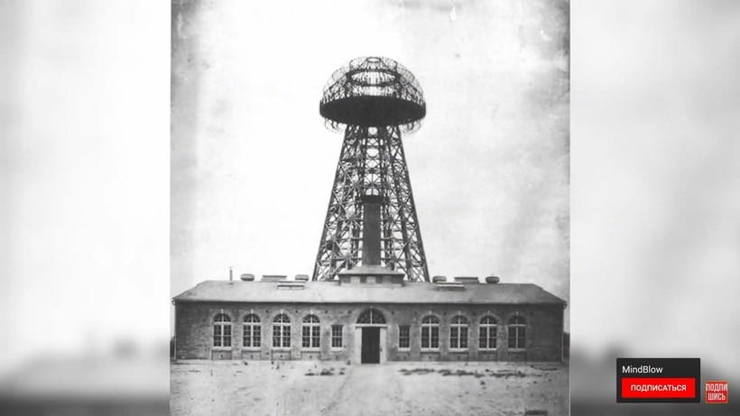 Видео: Никола Тесла — удивительная история ученого
