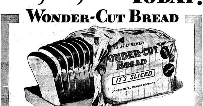 История хлеба: как впервые придумали продавать его нарезанным