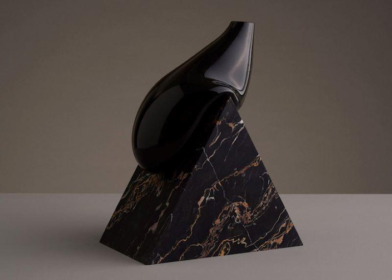 Удивительные тающие вазы: творчество Эрика Оловссона