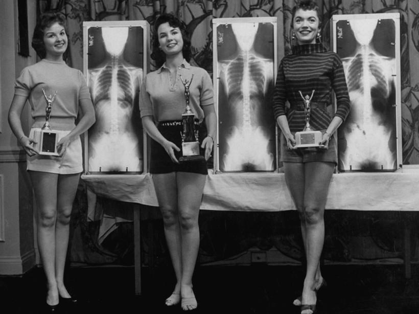 10 крайне интересных фотографий прошлого, способных изменить взгляд на историю