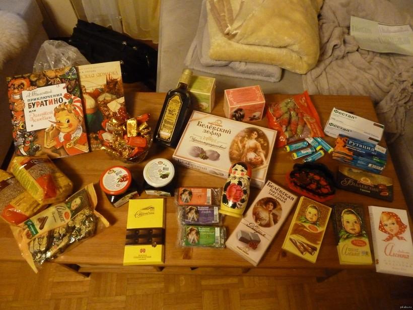 10 русских традиций, которые приводят иностранцев в восторг