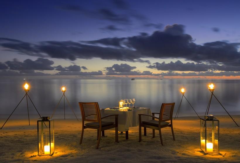 Восстановите связь с близкими в новогодние праздники на роскошном курорте Baros
