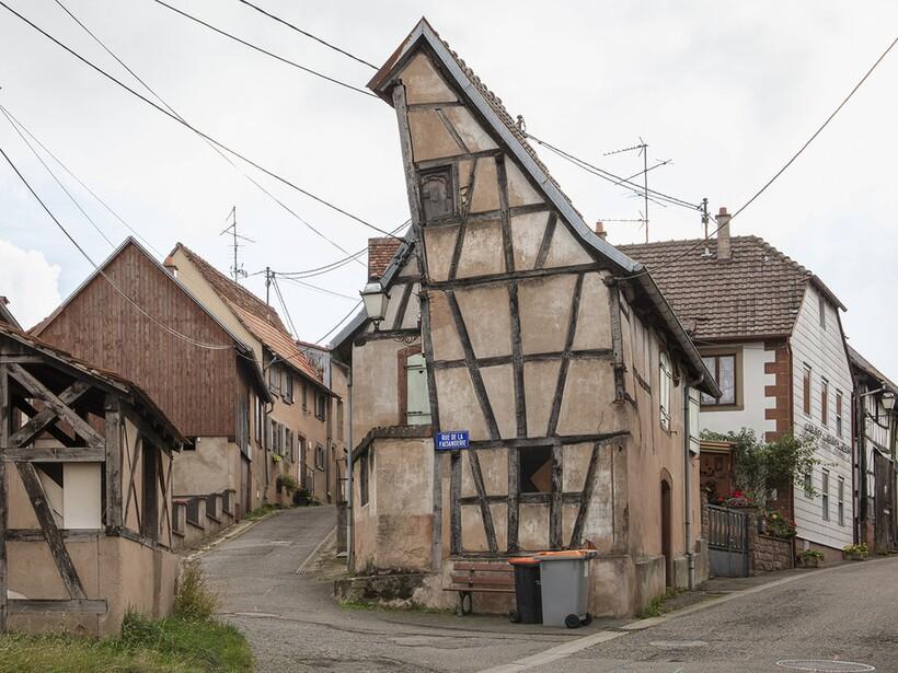 Что за пределами Парижа: французские фотографы показывают реальную Францию