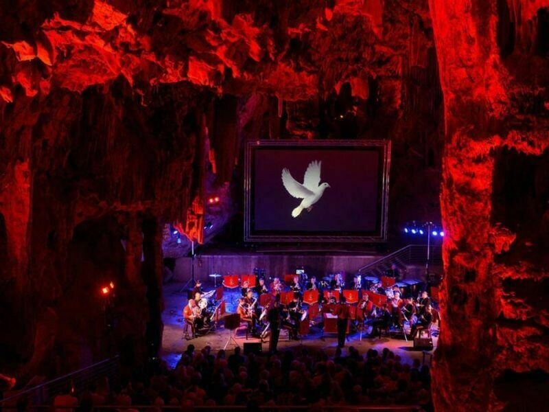 Чудеса не в решете, а под землей: самые удивительные подземные достопримечательности