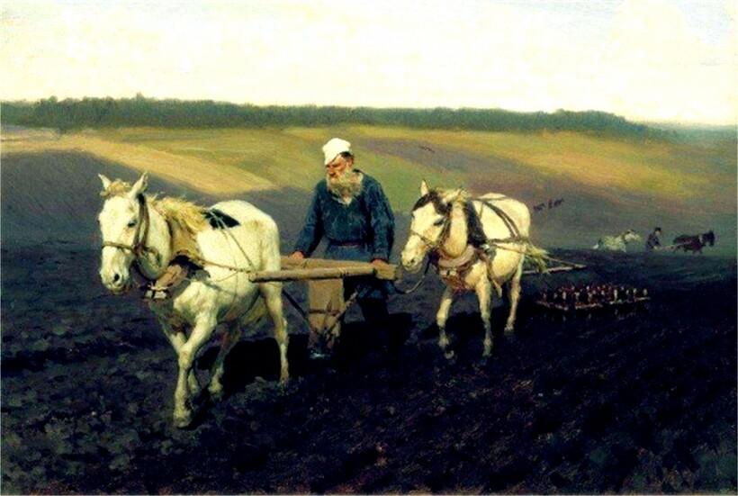 Земледелие в казачестве