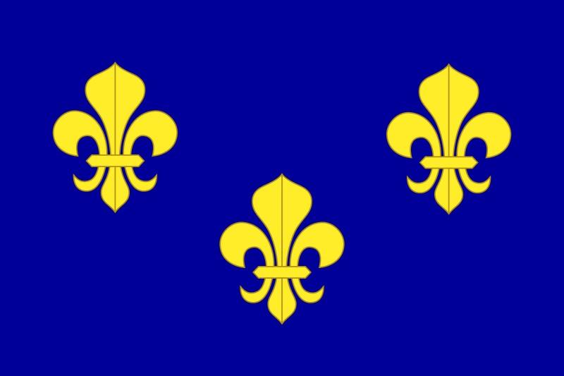 Второй флаг Канады