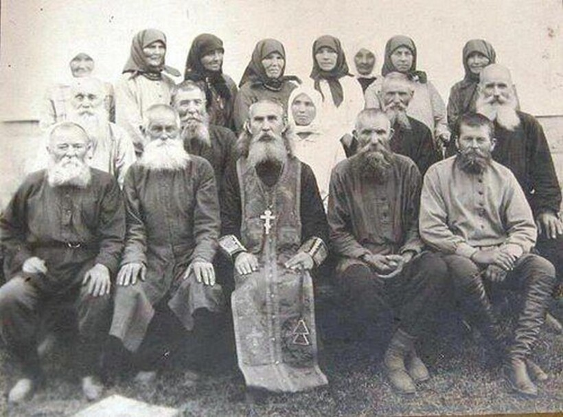 Старообрядцы