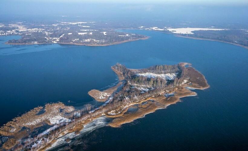 Озера Витебщины