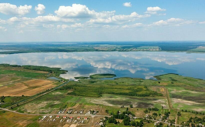 Князь-озеро
