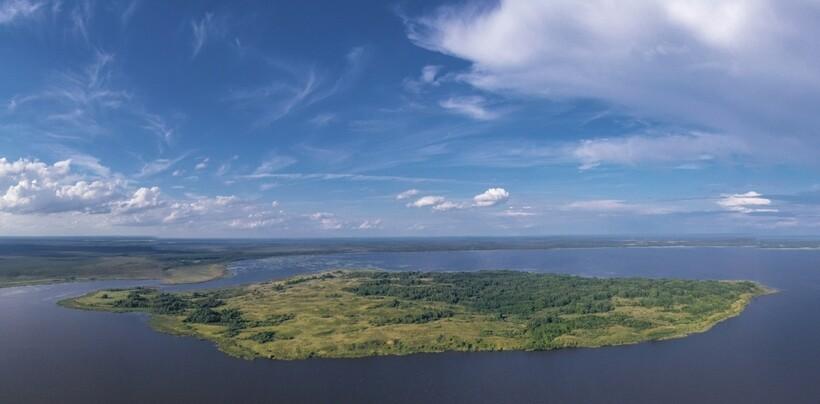 Озеро Освейское