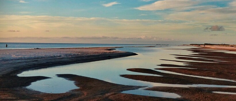 Лагунное озеро