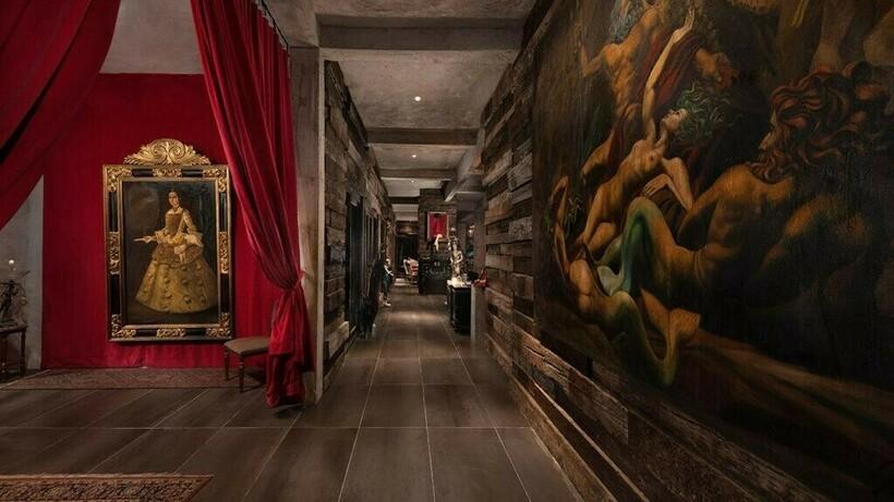 Как выглядит сейчас роскошный дворец Пабло Эскобара, и во что его превратили