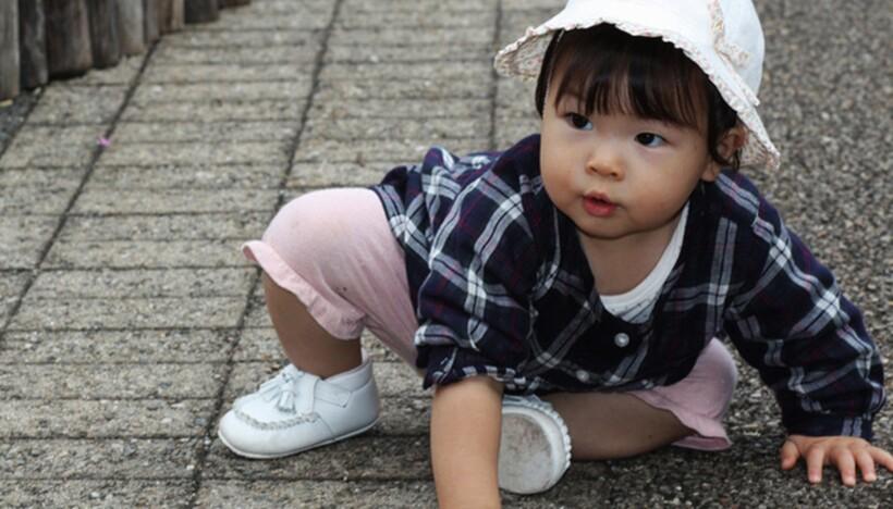 Японский ребенок