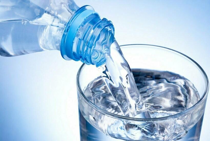 Вода, кипяченная дважды, по-прежнему безопасна