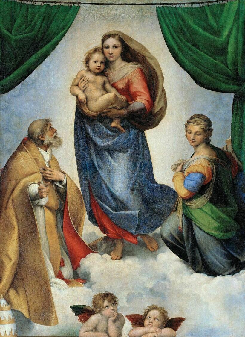 Итальянские иконописцы