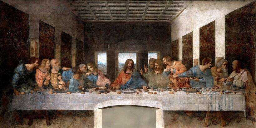 Леонардо да Винчи — Гений Возрождения