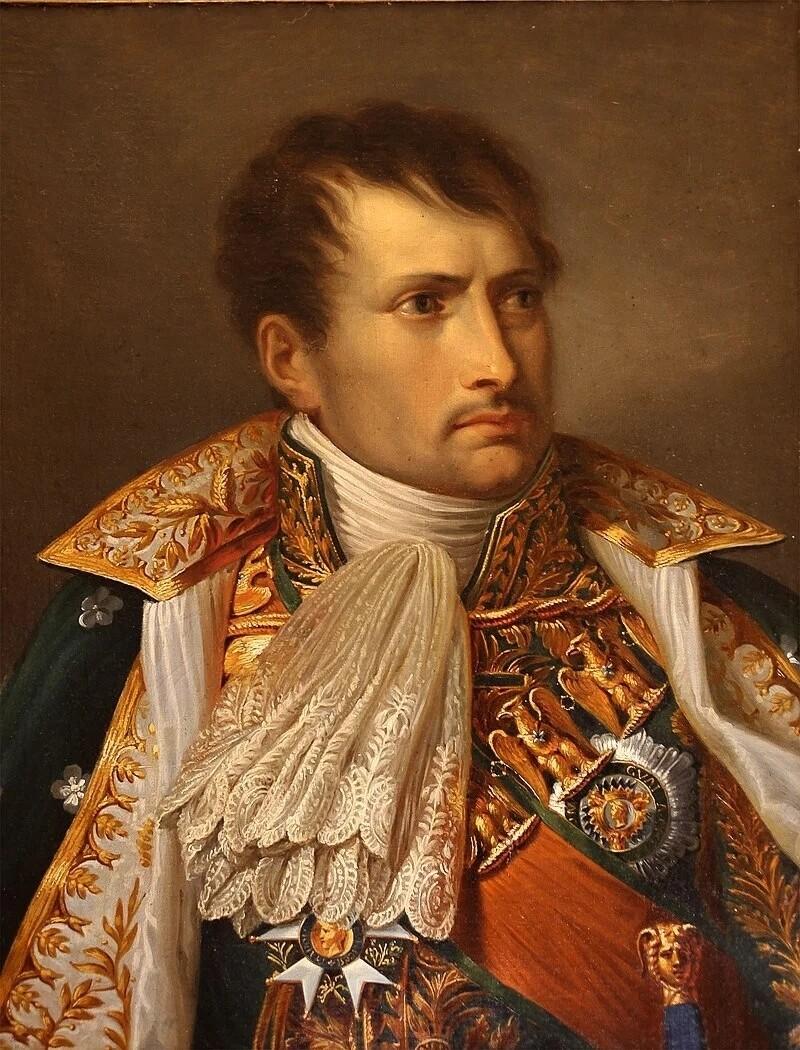 Мало кто знает, но Наполеон был фанатом одеколона и даже сам его делал, когда возникла необходимость