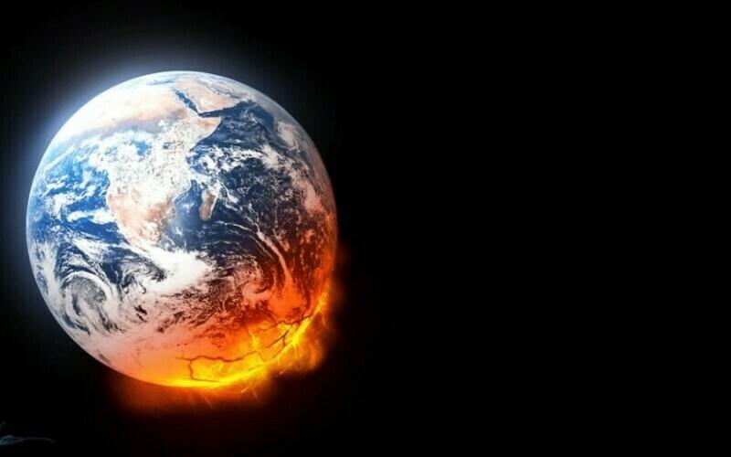 На Земле можно найти еще много осколков других планет