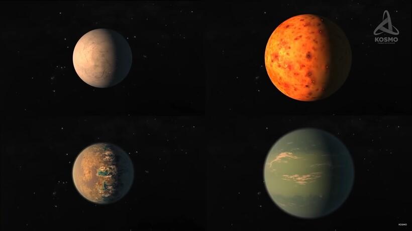 Видео: Какие потенциально обитаемые экзопланеты недавно обнаружил телескоп TESS