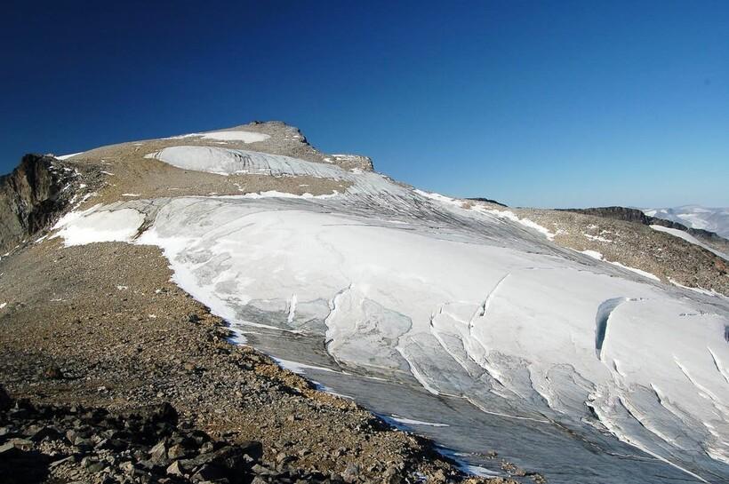 Ледник Стиггебреан