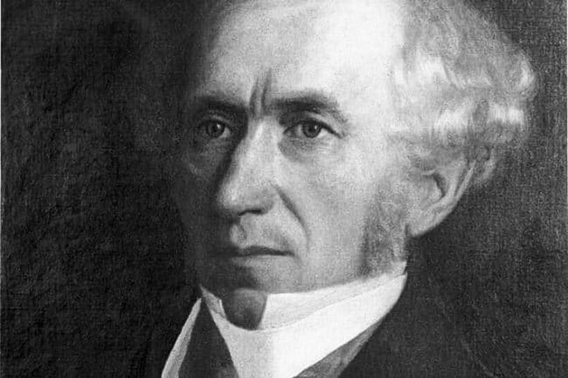 Норвежский геолог Балтазар Матиас Кейльхау