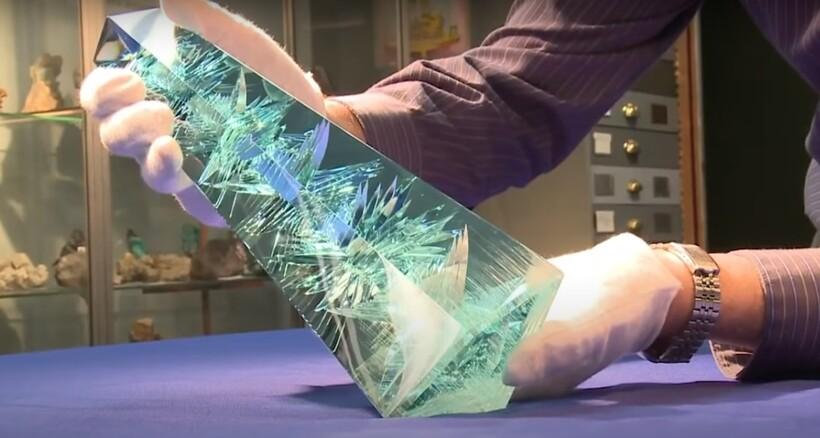 Видео: Куллинан, Эксельсиор и Звезда Африки — 15 самых больших кристаллов в мире