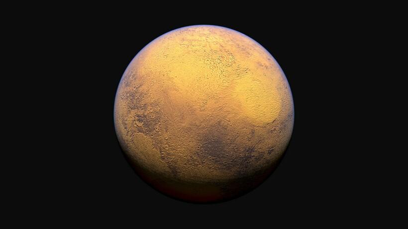Большинство планет, находящихся в нашей галактике, пустынны