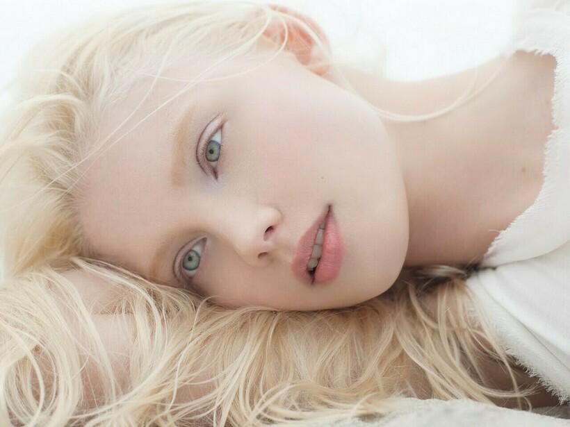 Почему вСкандинавии такмного блондинок