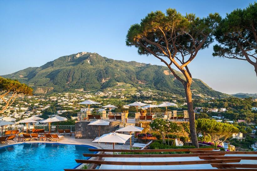 San Montano Resort & Spa анонсирует Lemontano — новую спа-процедуру для пар