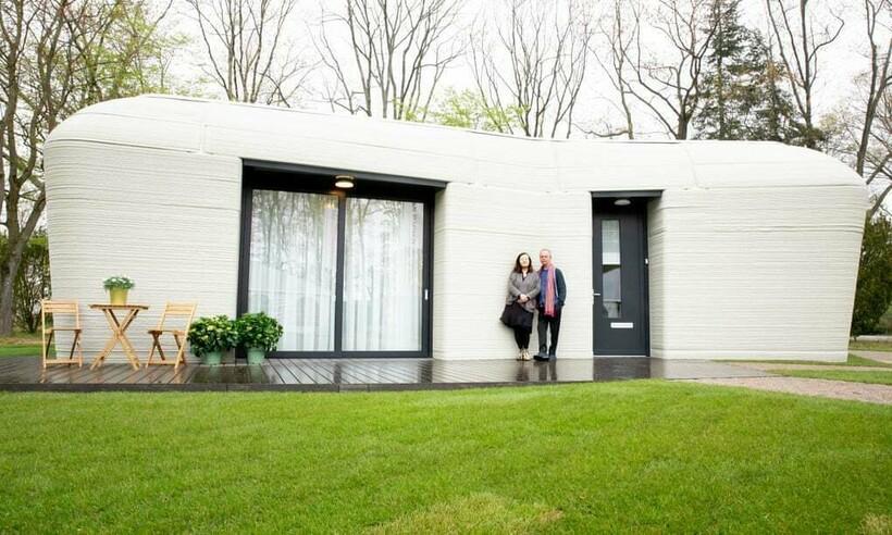 Стоимость аренды дома не превышает среднюю цену за аренду домика с обычным дизайном