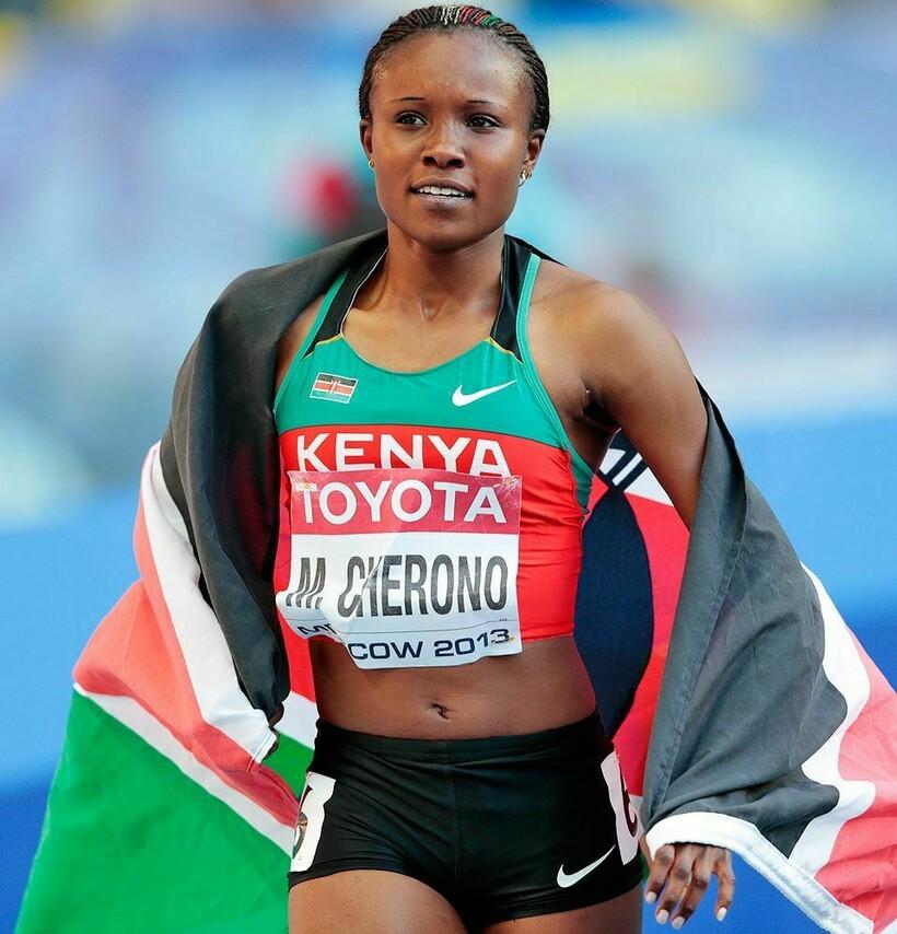 Почему кенийцы ― самые лучшие бегуны планеты