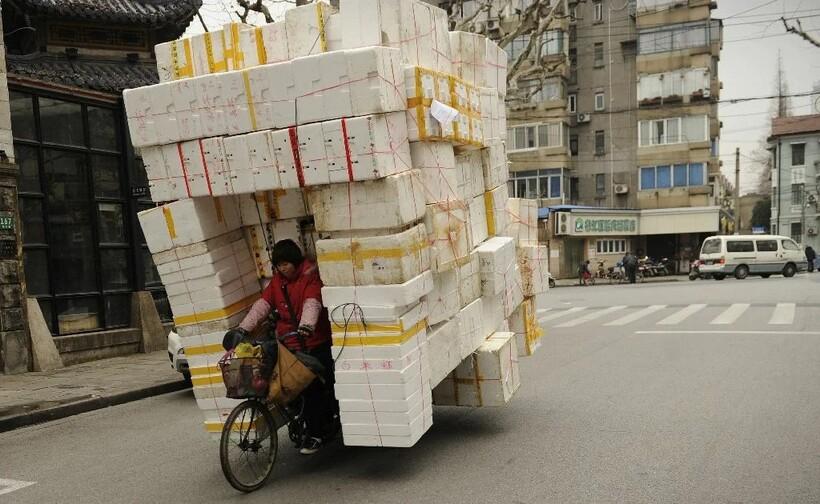 12 фото транспортных перевозок, которые противоречат законам физики и здравому смыслу