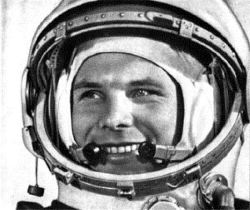 Редкостное самообладание космонавта помогло завершить полет успешно. Но не обошлось и без элементарной удачи