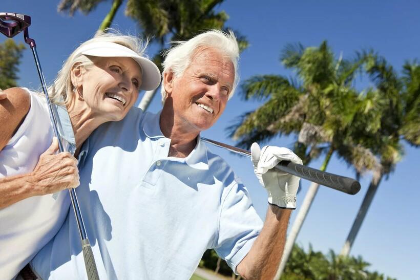 Почему российские пенсионерки выглядят старше западных ровесниц: 4 причины