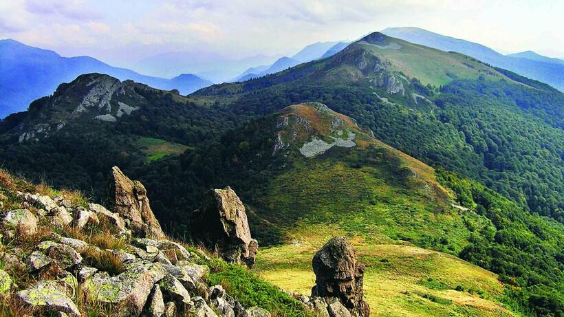 7 популярных маршрутов для автомобильного путешествия по России