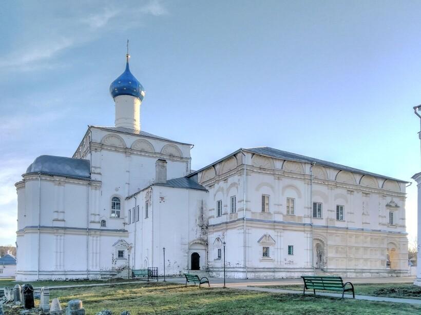 Под зданием церкви могут прятаться важные для истории нашего народа находки