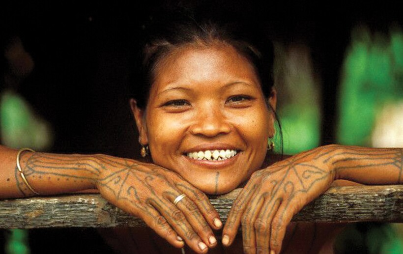 7 стандартов красоты в разных странах, которые поражают