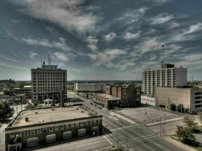Топ-7 самых некрасивых городов США