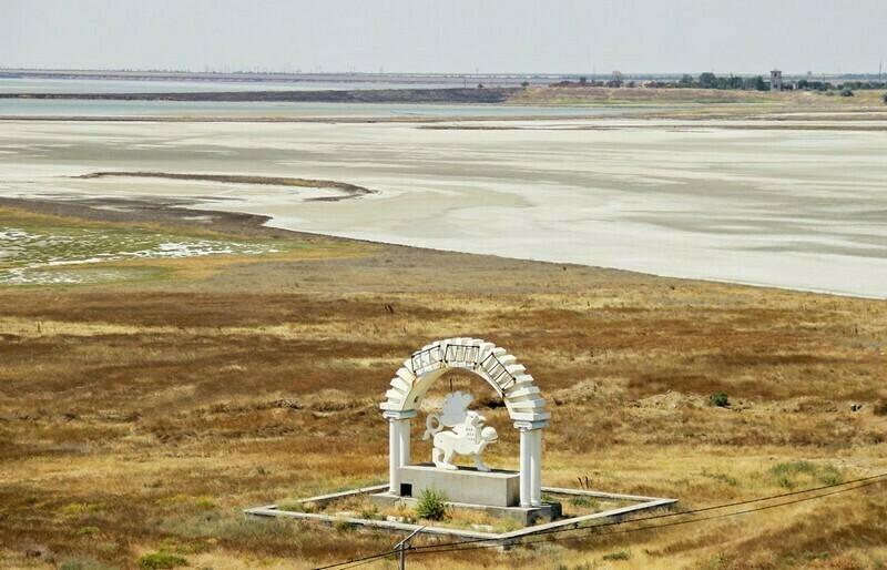 18 фото столбов, мостов и морских просторов: как выглядят российские границы