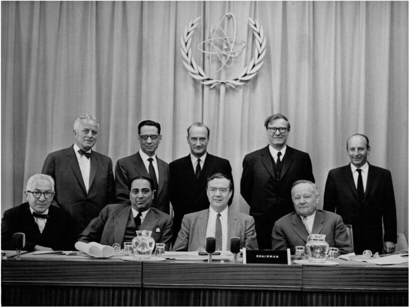 Фото: IAEA Imagebank/flickr.com