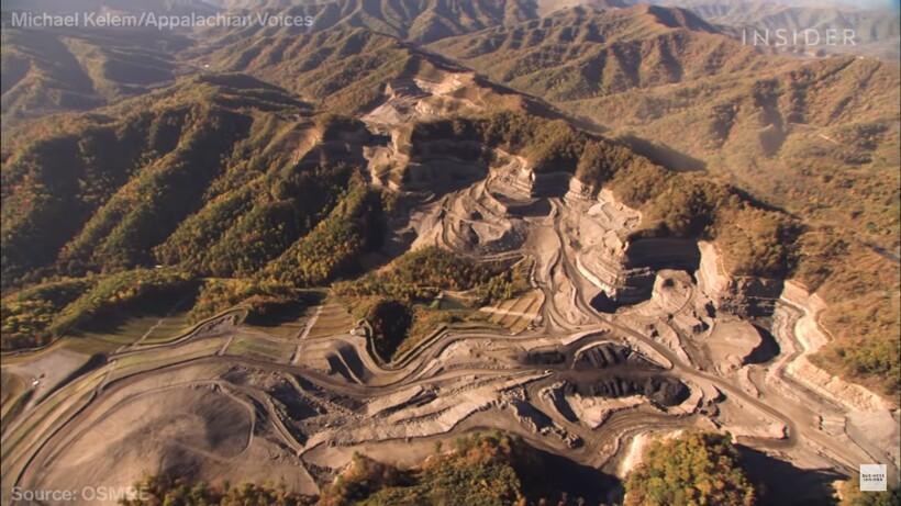 Видео: Как американцы лавандой восстанавливают земли там, где добывали уголь