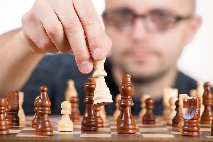 Мастерством советских шахматистов восхищался весь мир. Фото: Michal Jarmoluk/pixabay.com