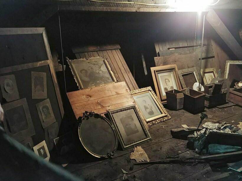 Некоторые вещи из коллекции. Фото: images.squarespace-cdn.com