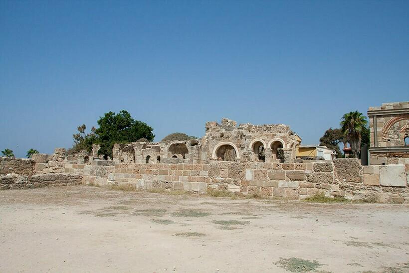 христианская базилика