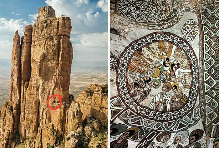 10 очень старых человеческих творений, которые по-прежнему удивляют и сегодня